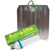 Kit de Iluminación CFL MAxii 150W Agrolite para crecimiento
