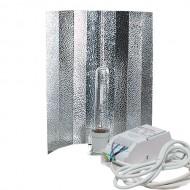 Kit 250W para Crecimiento con Reflector Abierto