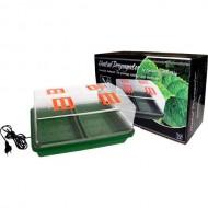 Propagador Con Calor 38 x 24 x 19 Neptune Hydroponics 4/caja