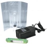 Kit Agrolite 600W SHP Gro&Flo Estuco