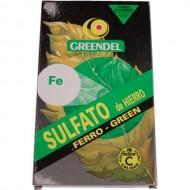 Ferro Green 100 gr Greendel
