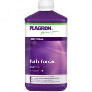 Fish Force (Emulsión Pescado) 1 L Plagron