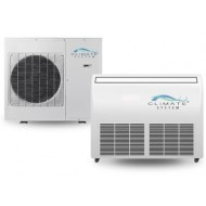 CLIMATE SYSTEM CEILING FLOOR INVERTER 60000 SPLIT