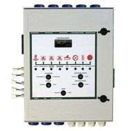 CUADRO MULTIFUNCION CON CO2 16X600 MONOFASICO
