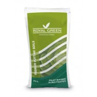 SUSTRATO LIGHT MIX 70 L ROYAL GREEN