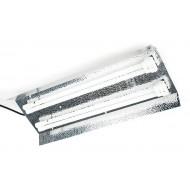 LUMINARIA SOLUX TWIN (2 X 55 W)