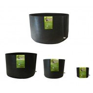 MACETA SMART POTS NEGRO