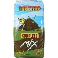 Complete Mix Top Crop 50 L