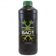 B.A.C. - ORGANIC GROW