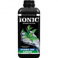Ionic Hydro Bloom  Growth Technology