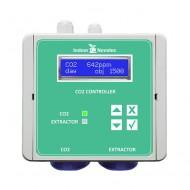 CUADRO CONTROL DE CO2 E
