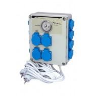 TIMER BOX II 12X600W GSE