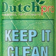KEEP IT CLEAN DUTCHPRO