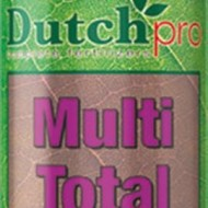 MULTI TOTAL DUTCHPRO 250 ml