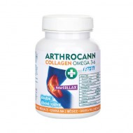 ARTHROCANN COLLAGEN OMEGA FORTE