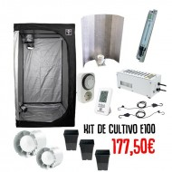 Kit Cultivo Eco E100
