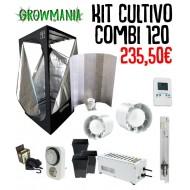 Kit Cultivo Combi 120