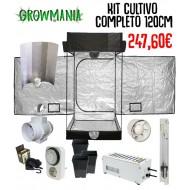 Kit Cultivo Completo 120cm