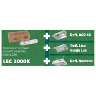 KIT SELECTA LEC 315 W PRO 4200 K ACR 6S