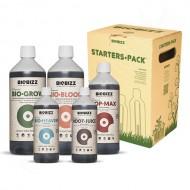 Starters Pack (BioBizz)