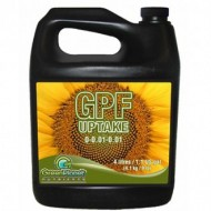 GPF FULVIC ACID GREEN PLANET